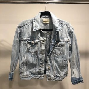 Made well Jean Jacket